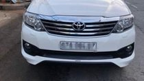 Bán Fortuner 2014 AT, 2 cầu, odo 41000 km, full option