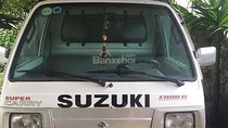 Bán ô tô Suzuki Super Carry Truck 1.0 MT 2010