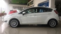 Ford Fiesta Ecoboost 1.0L 2018 giao liền