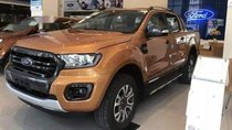 Bán Ford Ranger 2018 mới 100%, giao xe ngay