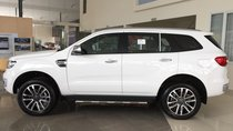 Ford Everest Titanium 2.0 10 cấp số sx 2018, giao ngay-hỗ trợ vay 80% LH 0931234768