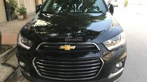 Bán Chevrolet Captiva Rev 2016 AT