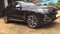 Bán BMW X6 xDrive 35i model 2016, full options, đã đi 31000km