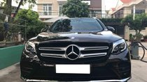 Bán Mercedes GLC 300 4Matic 2016, odo 21000km