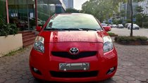 Bán xe Toyota Yaris 2011 1.5AT