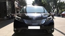 Bán xe Toyota Sienna Limited 3.5 AT FWD