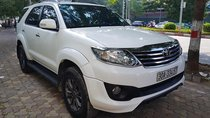 Bán Fortuner Sportivo sản xuất 2014