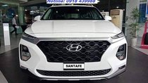 All New Santafe model 2019, 299tr giao xe sớm. LH: 0918439988