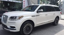 Bán Lincoln Navigator Black Label 2018