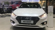All New Hyundai Accent AT 2018, giao xe ngay, thanh toán 170t - LH: 0918439988