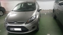Bán Ford Fiesta S 1.6 AT 2013