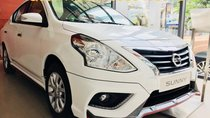 All New Nissan Sunny AT 2018, tặng 30tr tiền mặt, phụ kiện. LH 0938456502
