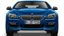Ra mắt BMW 6-Series M Sport Limited Edition
